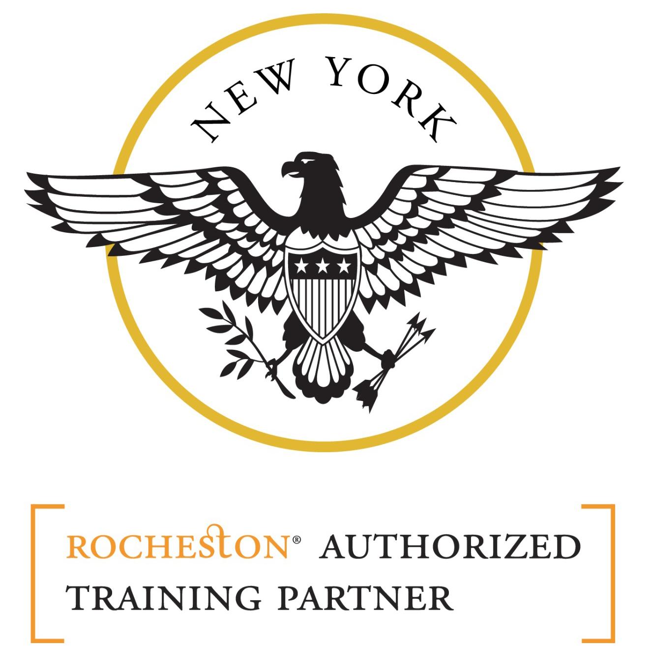 Rocheston