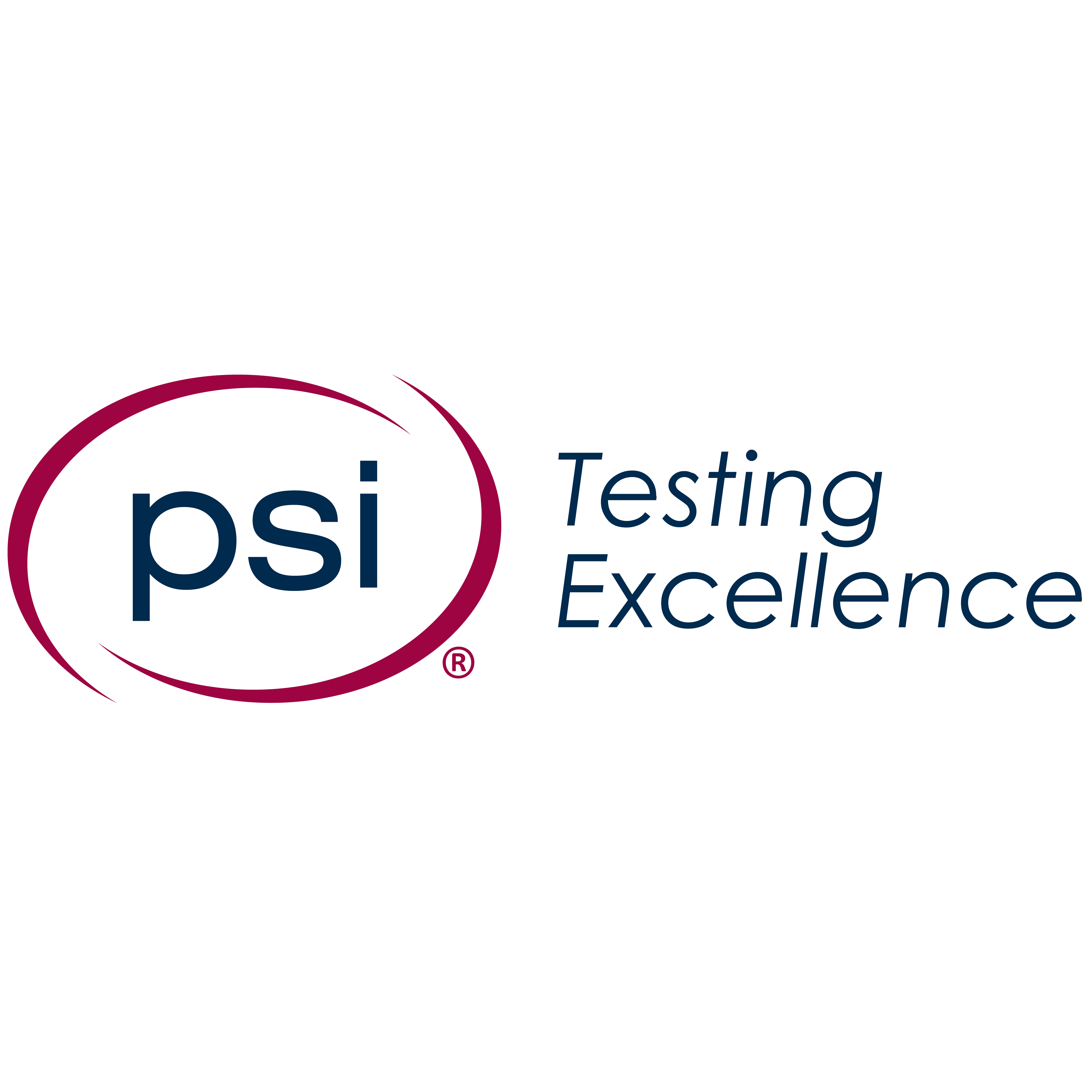 PSI | Testing Excellence