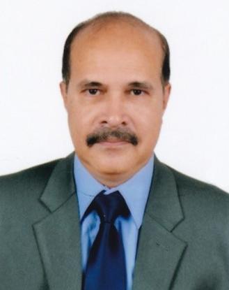 Brigadier General Kazi A.S.M. Arif, AFWC, PSC